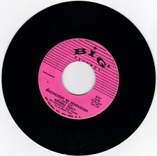 EXOTICA INSTRUMENTAL 45RPM - WENDELL TRACY ON BIG RECORDS - RARE!