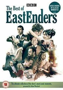 Eastenders The Best Of Eastenders DVD New & Sealed
