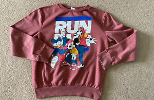 Mickey Mouse And Friends Sweatshirt 12/13