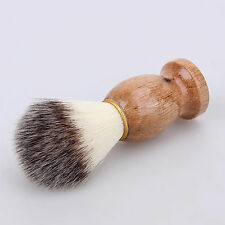 Pure Badgers Hair Removal Beard Shaving Brush For Mens Shave Tools Cosmetic