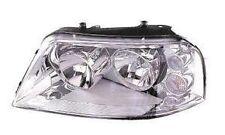 Volkswagen Sharan Headlight Unit Passenger's Side Headlamp Unit 2000-2010