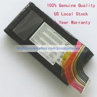 Genuine BTY-L78 battery for MSI GT80 Titan GT80S GT73 GT73VR GT62VR GT83VR GT83