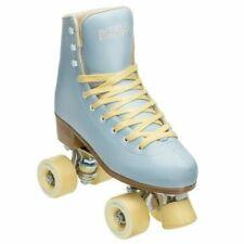 NEW Impala Quad Roller Skates SKY BLUE Vegan TIK-TOK Womens Size 9 - IN HAND!