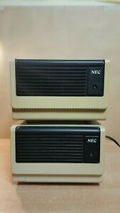 NEC APC-H26/H27 Expansion Hard Disk and Hard Disk Subsystem For NEC-APC Computer