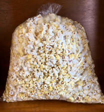 3 Gallon Bulk Bag Butter Flavored Popcorn Damn Good Popcorn