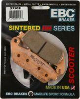 EBC SFA196HH SFA Sintered Scooter Brake Pads (Made In USA)