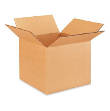 25 7x7x6 Cardboard Paper Boxes Mailing Packing Shipping Box Corrugated Carton