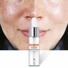 Shrink Pores Face Serum Whitening Hyaluronic Acid Salicyl Acid Anti Wrinkle Skin