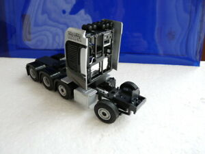 WSI code3 8X4 HEAVY HAULAGE CHASSIS ONLY