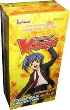 Vanguard VGE-FC02 Fighter's Collection 2014 Booster Box