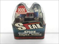 # O11 Steal Plasma Xenon Bulb 9006 4700K Super White