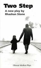 TWO STEP - NEW PAPERBACK BOOK