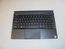 Dell XPS/Latitude 12 7275 Spanish Keyboard Dock -D04-J36C2  2JY3T