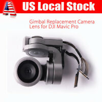 Genuine DJI Mavic Pro Gimbal Camera 4K Replacement Repair Part Video RC Drone US