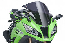 PUIG STANDARD SCREEN KAWASAKI ZX-10R 11-15 DARK SMOKE