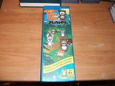 Wise Alec Junior Game Memory Matching Charades Counting and Storytelling Ages 4+