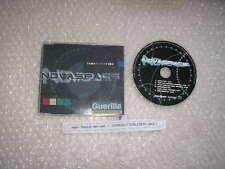 CD Pop Novaspace - Time After Time (5 Song) Promo KOSUM / SPUTINK