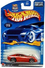 2002 Hot Wheels #214 Overbored 454 China base