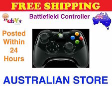 Microsoft Xbox 360 Battlefield 4 Game Gaming Controller XBOX 360 XBOX360 Wired