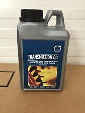 GENUINE VOLVO AWD TRANSFER BOX  / ANGLE GEAR / FRONT / REAR DIFF OIL 1L 31259380