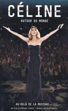 CELINE - AUTOUR DU MONDE (DVD)