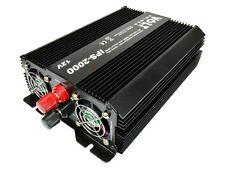 Modified Sine Wave Off Grid Power Inverter Volt IPS 2000 12V /230V 1300/2000W