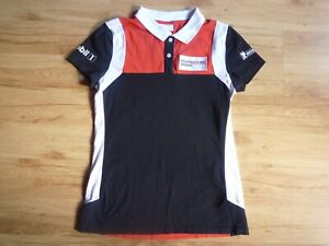Porsche Driver's Selection Ladies Polo Shirt Size S