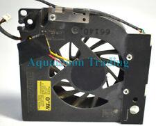 F8444 Genuine OEM XPS M170 M1710 Laptop Internal CPU Cooling Fan MCF-J01BM05-2