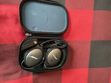 Bose QuietComfort 25 Over the Ear Headphone - Black New