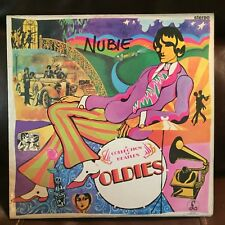 A Collection of Beatles Oldies LP PCS 7016 UK (NM Condition)