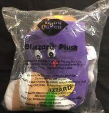 Dairy Queen Blizzard Plush Toy New 1999
