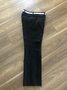 J Lindeberg Golf Trousers Size 32 L32