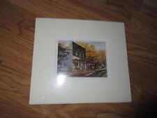 General Store - Standard Service - Art Painting