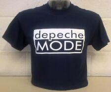 Depeche Mode 'Navy' T-Shirt