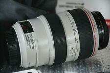 Canon EF 70-300 mm F/4.5-5.6 L IS USM, OVP(box)