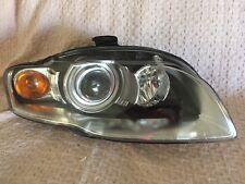 2005-08 Audi A4 Quattro Xenon Right Headlight   A-5-4
