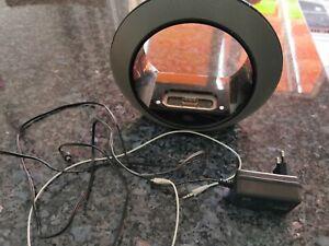 JBL radial micro Lautsprecher in rundem Design!