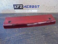 center brake light lamp Ford Focus C-Max 3M5113A613AA 1.6i 16V 74kW HXDA 163316