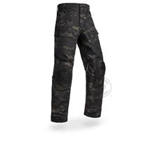 Crye Precision - LE01 Combat Pants - Multicam Black - 34 Regular