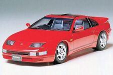 Tamiya America [TAM] 1:24 Nissan 300ZX Turbo Plastic Model Kit 24087 TAM24087