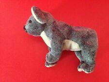 "Grey & White Plush Koala Bear Ty Beanie Babie named ""Eucalyptus"""
