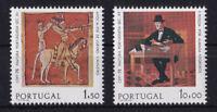 Portugal CEPT Nr. 1281 - 1282 postfrisch Europa 1976 Michel 70,00 € MNH