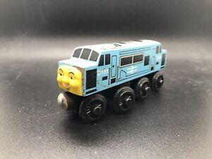 Thomas The Tank Engine Wooden Train D199