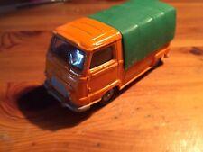 Dinky Toys Renault Estafette Pock-up N 563