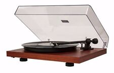 NEW Crosley C10 Turntable w/ ProJect Tonearm Mahogany C10A-MA Turntable