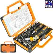 69 in 1 Hardware Tool Set Repair Screw Screwdriver Driver Flexible Kit TOOLS6969