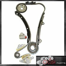 NEW TIMING CHAIN KIT for NISSAN ALTIMA 07-09 FRONTIER 05-14 SENTRA 07-12 L4 2.5L