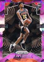 NBA Card 2019-20 Panini Prizm Atlanta Hawks Cam Reddish Base Purple Ice 060/149