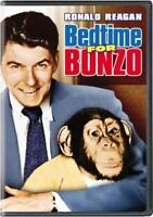 BEDTIME FOR BONZO NEW DVD