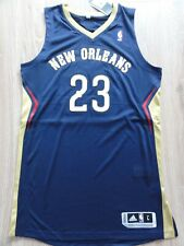 Maillot / Jersey NBA Adidas Authentic New Orleans Anthony Davis Size L TWILL